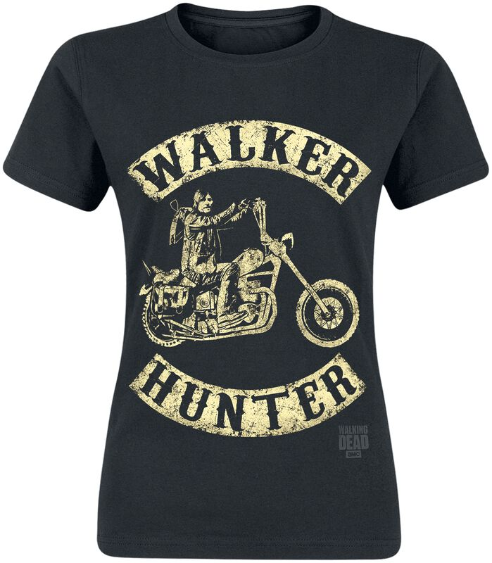Walker Hunter
