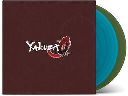 Yakuza 0 - Bande-Originale Du Jeu