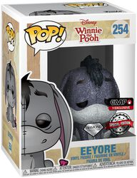 Bourriquet (Éd. Diamond - Chase Possible) - Funko Pop! n°254