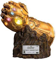 Gant De L'Infini De Thanos