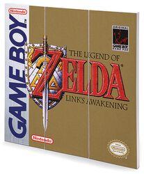 Pochette Game Boy