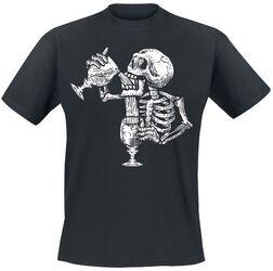 Squelette Assoifé
