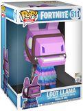 Loot Lama (Life Size) - Funko Pop! n°511