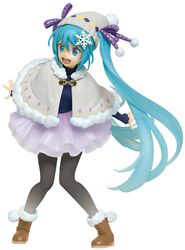 Hatsune Miku Winter Ver. Renewal