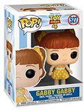 Toy Story 4 - Gabby Gabby - Funko Pop! n°527