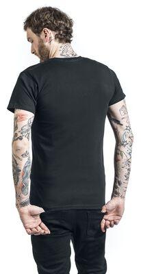 T-shirt Fer À Cheval