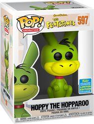 The Flintstones SDCC 2019 - Hoppy the Hopparoo (Funko Shop Europe) - Funko Pop! n°597