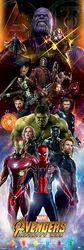 Infinity War - Characters