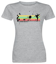 La Fée Clochette - Rainbow