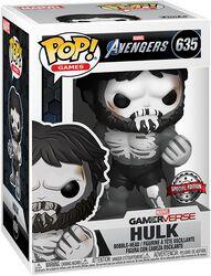 Avengers - Hulk (Gameverse) - Funko Pop! n°635