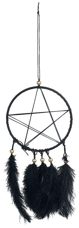 Attrape-Rêve Pentagramme