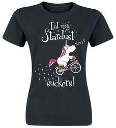 Eat My Stardust, Suckers!