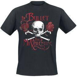 Roses & Crâne