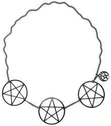 Poisonflower Chain Belt