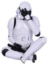 See No Evil Stormtrooper