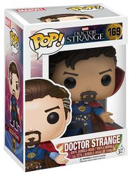 Figurine Bobblehead En Vinyle Docteur Strange 169