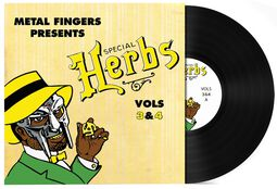 Special herbs Volume 3 & 4