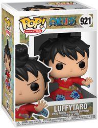 Luffytaro - Funko Pop! n°921