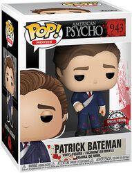 American Psycho Patrick Bateman - Funko Pop! n°943