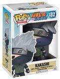 Shippuden - Figurine En Vinyle Kakashi 182