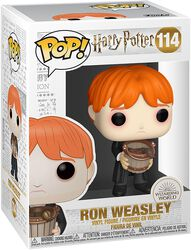 Ron Weasley - Funko Pop! n°114