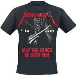 May The Force Vador