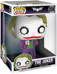 The Dark Knight - Le Joker (Life Size) - Funko Pop! n°334