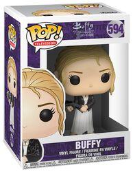 Figurine En Vinyle Buffy 594