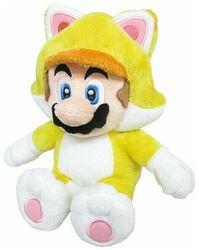 Chat Mario