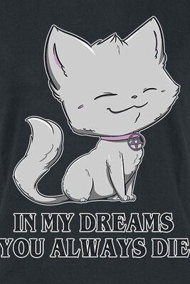 In My Dreams You Always Die
