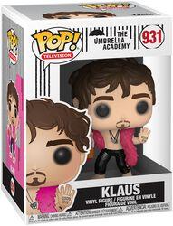 Klaus - Funko Pop! n°931