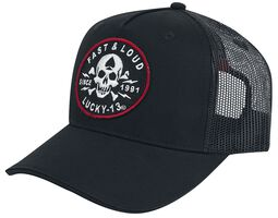 Casquette Camionneur Fast And Loud