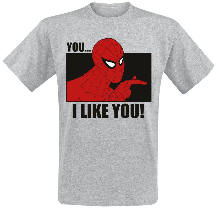 You... I Like You!