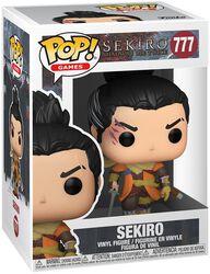 Sekiro - Funko Pop! n°777
