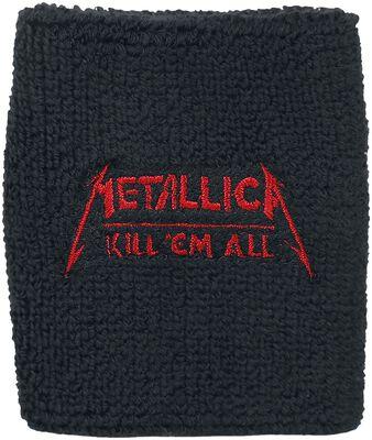 Kill 'Em All - Wristband