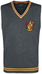 Harry Potter Gryffondor - Pull Sans Manches