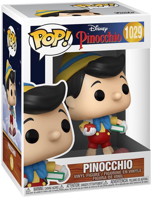 80ème Anniversaire - Pinocchio - Funko Pop! n°1029