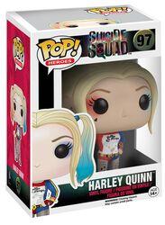 Figurine En Vinyle Harley Quinn 97