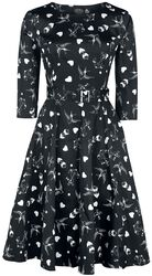 Robe Swing Mon Amour Sparrow