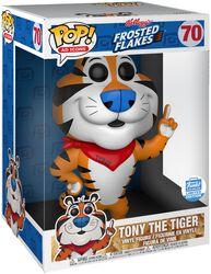 Kellogg's Frosties - Tony le Tigre (Funko Shop Europe) (Life Size) - Funko Pop! n°70