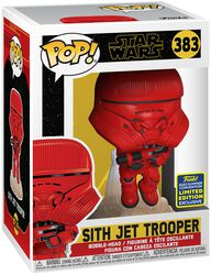 SDCC 2020 - Sith Jet Trooper - Funko Pop! n°383