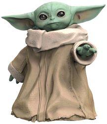 The Mandalorian - L'Enfant (Bébé Yoda) - Figurine