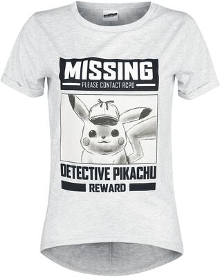 Détective Pikachu - Missing