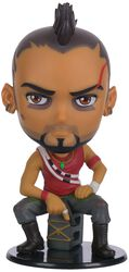 Far Cry Far Cry 3 - Ubisoft Heroes Collection - Figurine Chibi Vaas