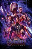 Endgame - Poster