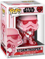Stormtrooper Vinyl Figure 418