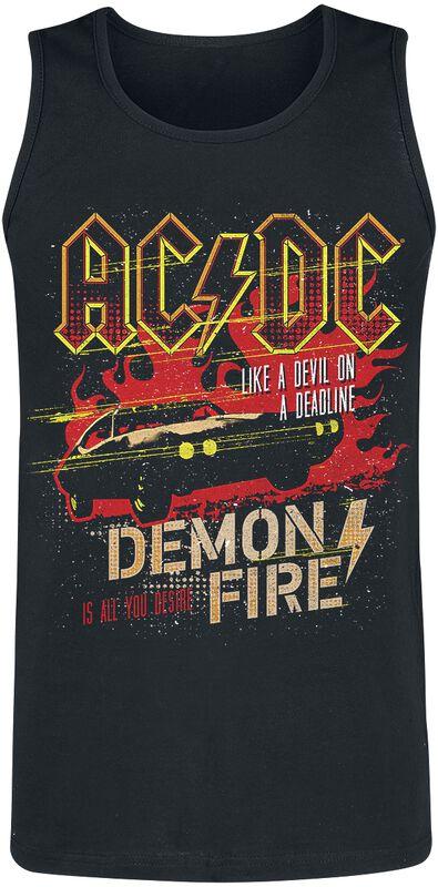 Demon Fire