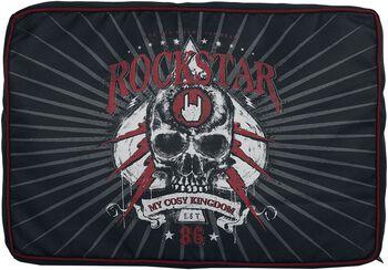 Rockstar - Oreiller Pour Chien