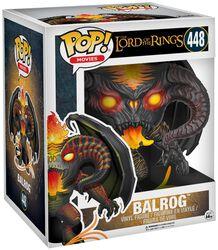 Balrog (Oversize) - Funko Pop! n°448