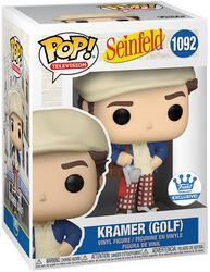 Seinfeld Kramer (Golf) (Funko Shop Europe) - Funko Pop! n°1092